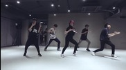 Junho Lee Choreography Time For Love - Chris Brown