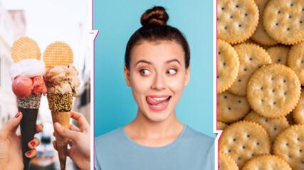 Характерът и храната: Любимите ви изкушения разкриват много за вас