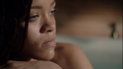 Rihanna - Stay ft. Mikky Ekko Официално Видео [ H D ]