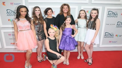 Abby Lee Miller Flaunts Major Weight Loss