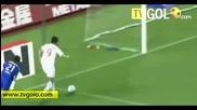 Най - Забавните Моменти във Футбола през 2009г.
