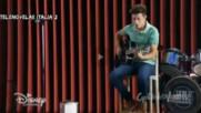 Soy Luna 3 ep.33 Матео забравя текста на песента + превод