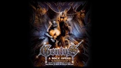 Genius - A Rock Opera - Trilogy