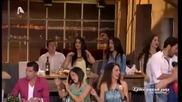 Супер Песен 24.000 Baci - Xristos Dantes - Live