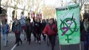UK: Thousands decry 'heartless' Tory Housing Bill