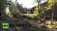 Sweden: Third refugee centre hit by arson atttack within a week