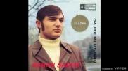 Saban Saulic - Dajte mi utjehu - (Audio 1969)