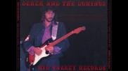 Derek & the Dominos - Let It Rain Bootleg (1970)