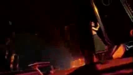 Vicetone vs Nico Vega - Beast (monstercat official video)