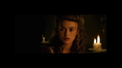 Pirates of the Caribbean Ghost stories Hd