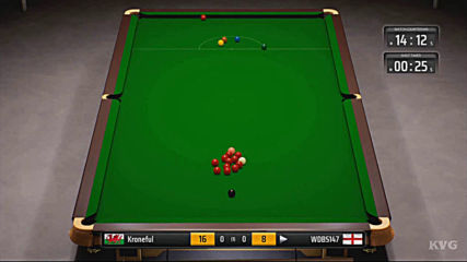 Snooker 2019 + Multiplayer