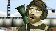 Battlefield Friends - Administrator