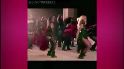 Unstoppable Beyonce: 5 Best #BeyonceAlwaysOnBeat Videos!