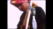 Jimi Hendrix - Live At Woodstock Part 2