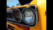 1971 Datsun Bluebird 1600 Sss