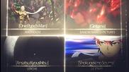 Аниме класации за 2015 година / Anime Awards 2015