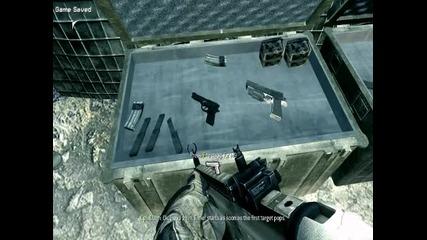 Call Of Duty: Modern Warfare 2 - S.s.d.d