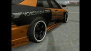 Lexus Altezza Drift Movie - [fnd]darkstar