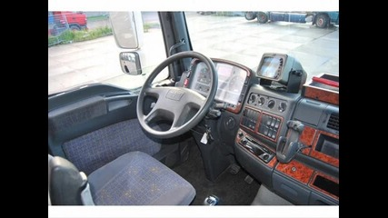 King Of the Road Man Truck`s