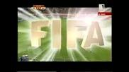 Гол Шедьовар От 30 Метра - Полу Финал Уругвай - Холандия 0 - 1 ...