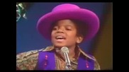 Jackson 5 - Who Is Loving You