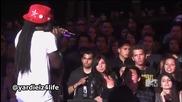 Lil Wayne Unplugged ( Full Show ) Part 2