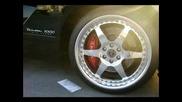 Най - Страхотния Dodge Viper В Цяла България