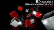 Смазва ;x ! • Stefano Noferini & Boris - This Is Not The Future • ( Original Mix) [deeperfect]