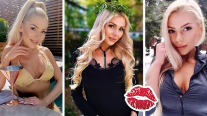 Калина Кузманова призна кои мъже я отблъскват и им даде ценен съвет