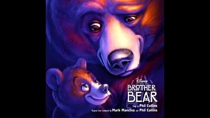Братът на мечката - Soundtrack - Трансформацията - Хорът на Българските жени