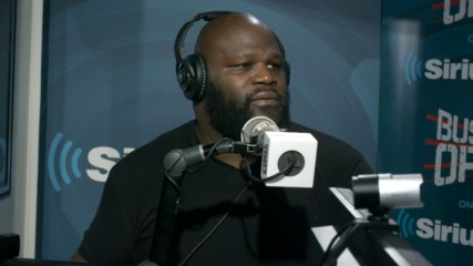 "Mark Henry talks about his ""retirement"" speech and more on SiriusXM (WWE Network Bonus Clip)"