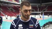 Цецо Соколов: Сбъднах мечтата си да видя майка си, сега искам медал