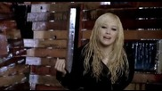 Hilary Duff - Come Clean Dvdrip