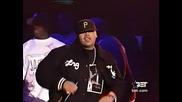 Ja Rule, Fat Joe, Jadakiss, Lil Jon, Mase, - Wonderful, New York, Lean Back (live) [ Hq ]