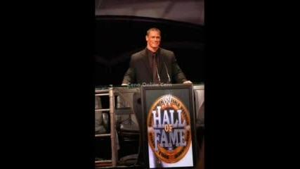 John Cena - Number1