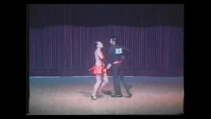 Амат Яна И Милен - Танци
