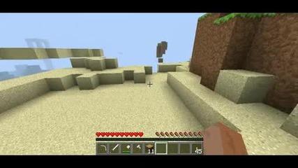 [minecraft]skylands-епизод 6