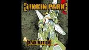 Linkin Park - (reanimation) Frgt/10