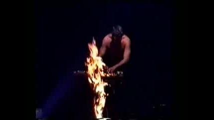 Rammstein-Buck Dich (live)