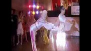 Strictly Ballroom Cha - cha - cha