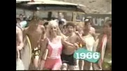 Pepsi - Britney Spears (commercial) Now or then