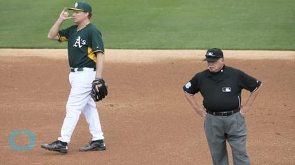 John Madden -- Blasts Will Ferrell ... MLB Stunt Was a Travesty