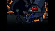 Teen Titans - 1x08 - #8 -deep_six
