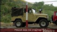 Top Gear / Топ Гиър - Сезон14 Епизод6 - с Бг субтитри - [част1/4]