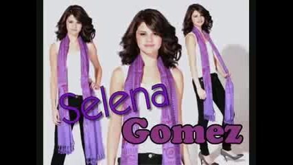 Selena Gomez - All At Once - New Song Cover 2010