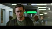 Сноудън / Snowden (2016) - трейлър на филма за Едуард Сноудън