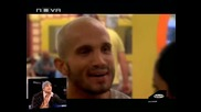 Big Brother 4 - Доброто От Косю