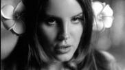 Lana Del Rey - Music To Watch Boys To ( Официално Видео )