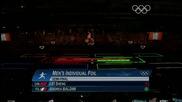 Олимпийски игри 2012 - Фехтовка Мъже Рапира Финал