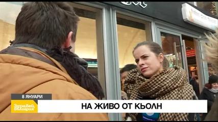 """В """"Здравей, България"""" на 8 януари очаквайте"""